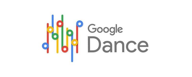 گوگل-دنس-google-dance