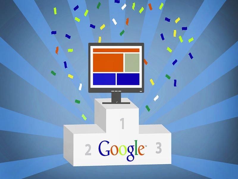قرار گرفتن در صفحه اول گوگل، هزینه آمدن به صفحه اول گوگل، رتبه اول در سرچ گوگل، آوردن سایت به صفحه اول گوگل، بالا آمدن سایت در صفحه اول گوگل