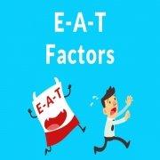چگونه امتیاز بالا را در EAT را کسب کنیم؟