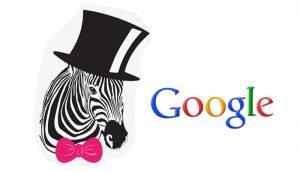 الگوریتم-گورخر-گوگل