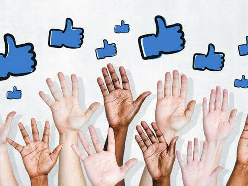 سوشیال سیگنال (Social Signal)