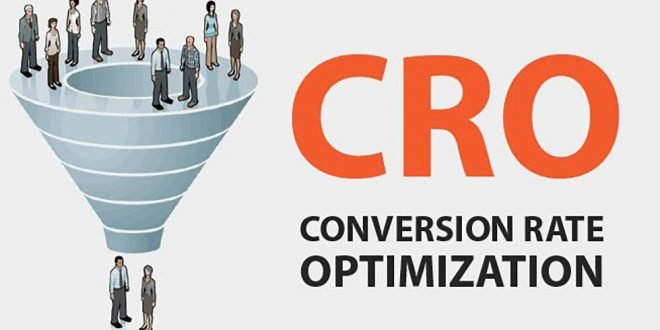 CRO نرخ بهینه سازی تبدیل - بهینه سازی نرخ تبدیل (CRO) چیست؟