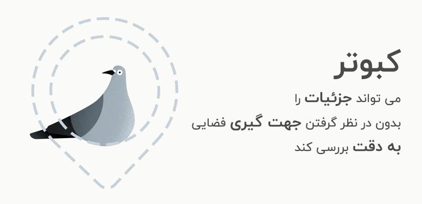 pigeon-algorithm